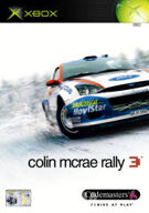 Colin McRae Rally3 product image
