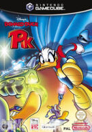 Donald Duck PK:Dis product image