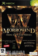 The Elder Scrolls III - Morrowind product image