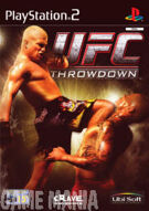 UFC - Throwdown product image