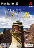 Myst 3-Exile product image