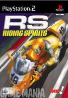 Riding Spirits product image