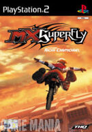 MX Superfly starring Ricky Carmichael product image