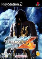 Tekken 4 product image