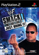 WWE Smackdown - Just Bring It - Platinum product image
