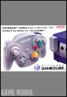 GameCube Wavebird Wireless Controller product image