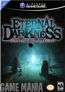 Eternal Darkness product image