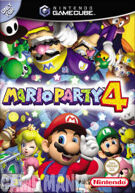 Mario Party 4 product image