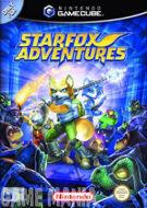 Star Fox Adventures product image