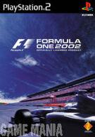 Formula 1 2002 product image