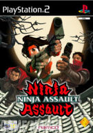Ninja Assault product image