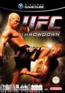 UFC - Throwdown product image