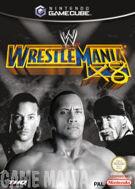 WWE Wrestlemania X8 product image