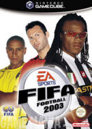 FIFA Football 2003 product image