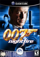 007 - James Bond - Nightfire product image
