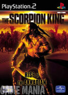 The Scorpion King product image