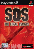 SOS The Final Escape product image
