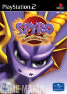 Spyro - Enter the Dragonly product image