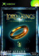The Lord of the Rings - The Fellowship of the Ring product image
