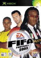 FIFA Football 2003 product image