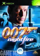 007 - James Bond - Nightfire product image