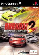 Burnout 2 - Point of Impact product image