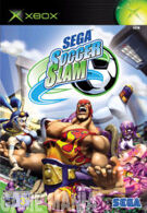 SEGA Soccer Slam product image