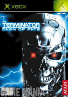 Terminator - Dawn of Fate product image