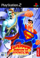 Superman - Shadow of Apokolips product image