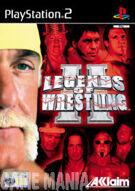Legends of Wrestling 2 product image