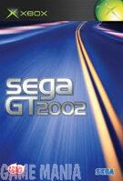 SEGA GT 2002 product image