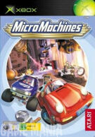 Micro Machines product image