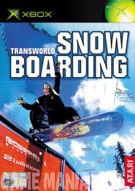 Transworld Snowboard product image
