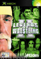 Legends of Wrestling 2 product image