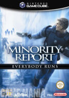 Minority Report product image