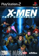 X-Men Next Dimension product image