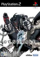 Gungrave product image