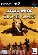 Star Wars - The Clone Wars product image
