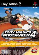 Tony Hawk's Pro Skater 4 product image