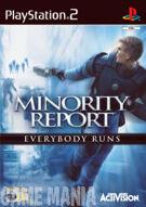 Minority Report product image