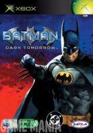 Batman - Dark Tomorr product image