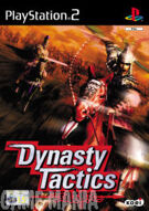 Dynasty Tactics product image