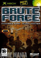 Brute Force product image