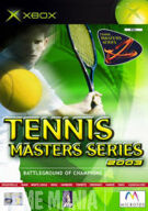 Tennis Masters 2003 product image