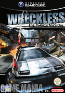 Wreckless - The Yakuza Missions product image