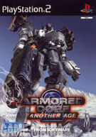 Armored Core 2 Another Age product image