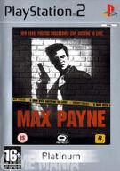 Max Payne - Platinum product image