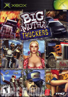 Big Mutha Truckers product image