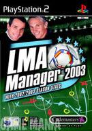 LMA Manager 2003 product image