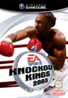 Knockout Kings 2003 product image